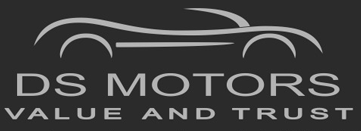 DS Motors Logo